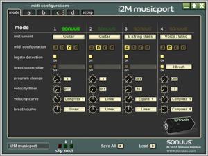 sonuus - Music Products Designed in the UK